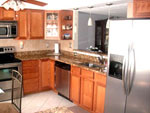 Kitchen Remodeling by Wellman Contracting in Maryland