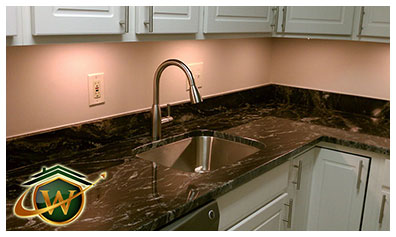 Professional Kitchen Remodeling in Gaithersburg and Beyond!