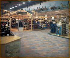 Tile And Wood Flooring Wellman Contracting