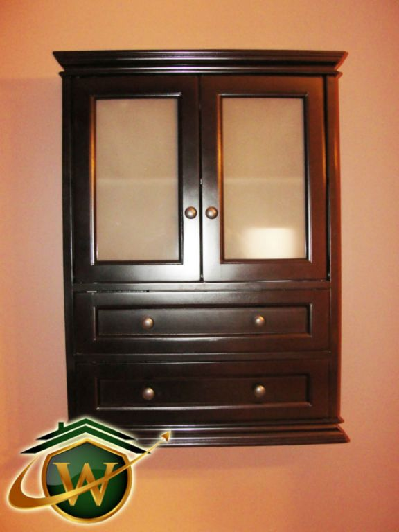 Hanging Cabinet