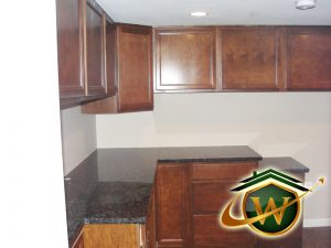 B - 220<br>Counter Remodeling- Gaithersburg MD