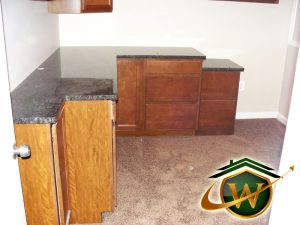 B - 210<br>Granite Counter Remodeling