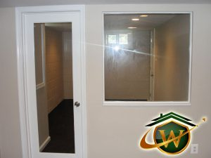 WD - 50<br>Basement and Kitchen Remodeling