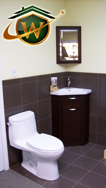 Bathroom Remodeling Montgomery County Md bathroom remodeling services in the gaithersburg, md area