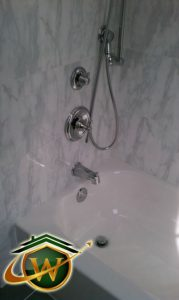 bath - 1320<br> Bathroom Remodeling Gaithersburg MD