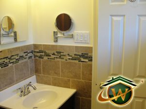 bath - 660<br> Bathroom Remodeling in Gaithersburg MD