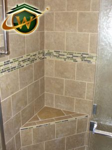 bath - 670<br> Bathroom Tile Remodeling