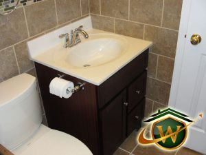 bath - 680<br> Small Bathroom Remodeling