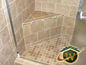 bath - 690<br> Shower Remodeling- Bathrooms