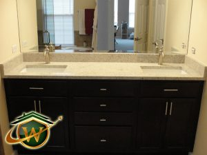 bath - 720<br>Bathroom Counter Remodeling