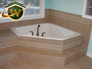 bath - 860<br> Bathtub- Bathroom Remodeling Gaithersburg MD