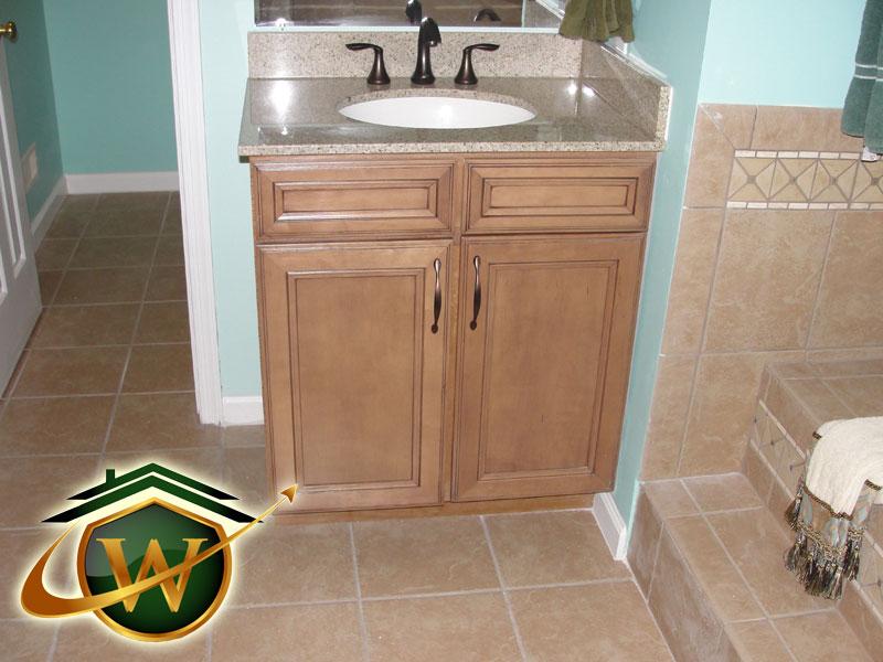 Bathroom Remodeling Gaithersburg Md Areas Wellman