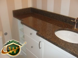 bath - 920<br>Bathroom Counter Remodeling Services