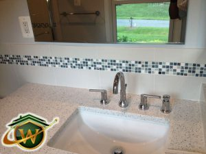 bath - 1010<br>Remodeling for Bathrooms