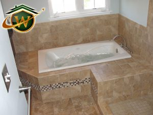 bath - 1020<br>Tub Remodeling- Bathrooms
