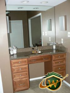 bath - 1110<br>Bathroom Remodeling