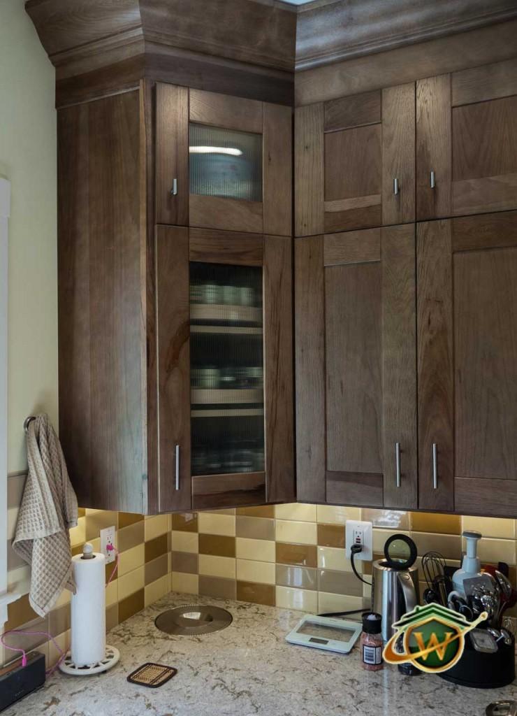 Kitchen Remodeling Gallery- Gaithersburg MD