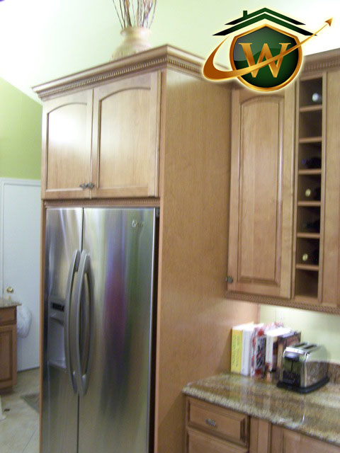 Kitchen Remodeling Gallery Gaithersburg Md Wellman Contracting