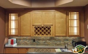 L - 250<br>Kitchen Remodeling