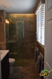 bath - 290<br> Bathroom Remodeling