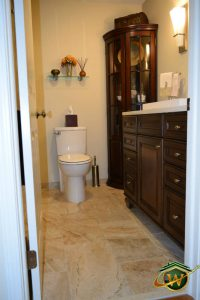 bath - 360<br> Bathroom Remodeling