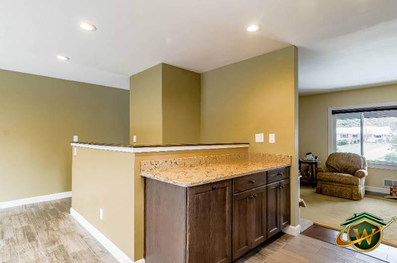 Kitchen Remodeling Gallery Gaithersburg Md Wellman