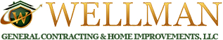 Wellman General Contracting and Home Improvements - Logo