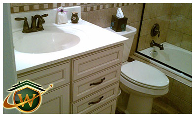 Stunning and Modern Bathroom Remodeling in Gaithersburg, MD and Surrounding Areas