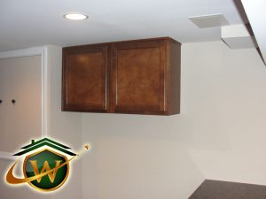 B - 190Remodeling with Cabinets