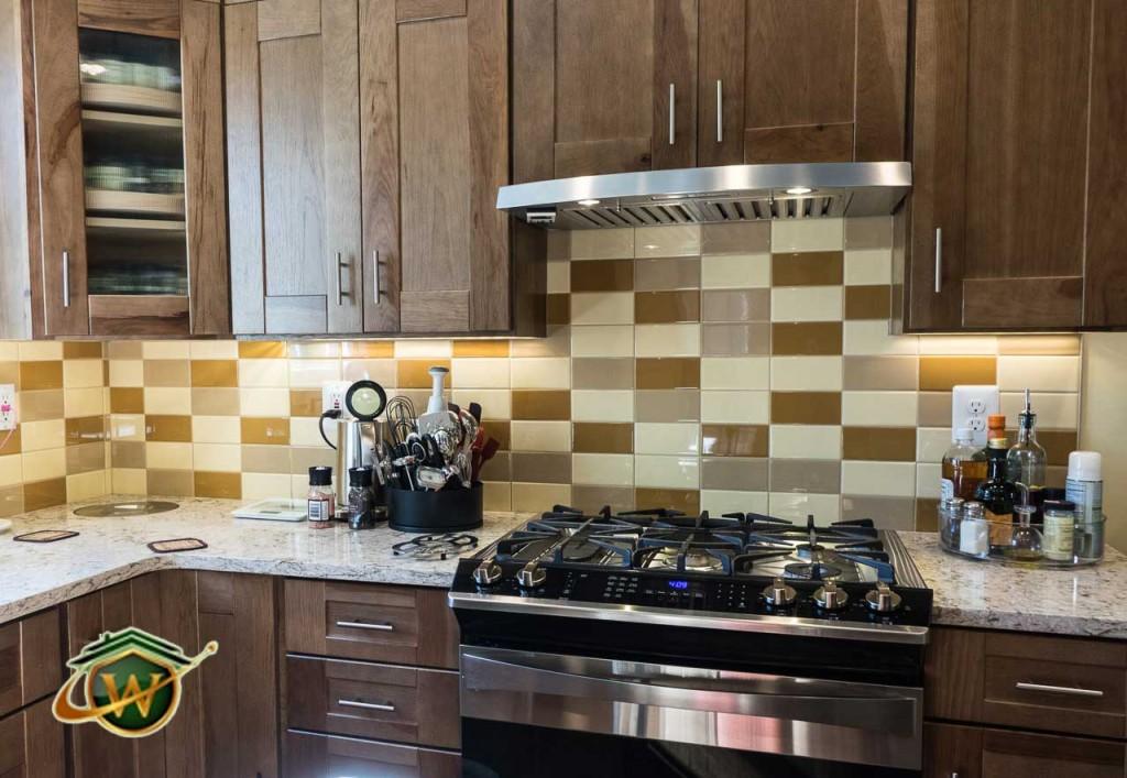 Kitchen Remodeling Gallery- Gaithersburg MD - Wellman ...