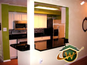 k - 100 Kitchen Remodeling