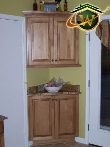 k - 122 Kitchen Remodeling