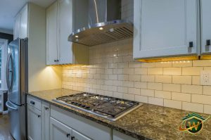 k-390 Kitchen Remodeling