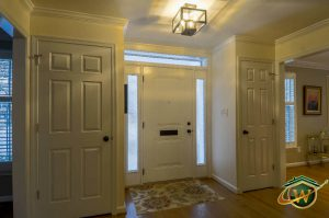 O - 40Custom Closets General Contractor Maryland
