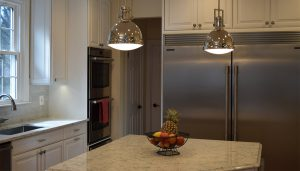 Kitchen Remodeling- Counters and Cabinets- Gaithersburg MD