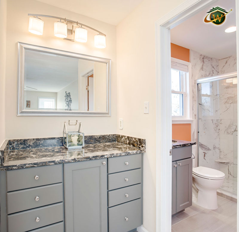 Bathroom Remodeling- Gaithersburg, MD Areas